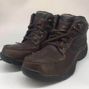 New Balance with Dunham leather hiker 9D (E)